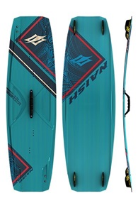 Motion 2018 Kiteboard