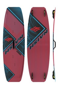 Hero 2018 Kiteboard