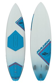 Global 2018 Surfboard