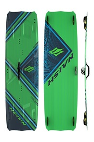 Orbit 2018 Kiteboard