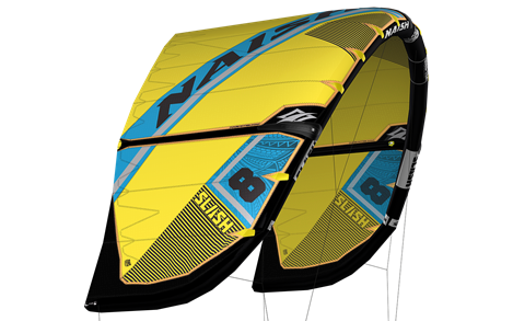 Slash 2018 Kite