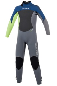 Star 5/4 Junior backzip wetsuit