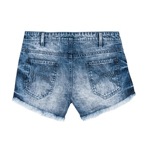 Rebel Walkshorts