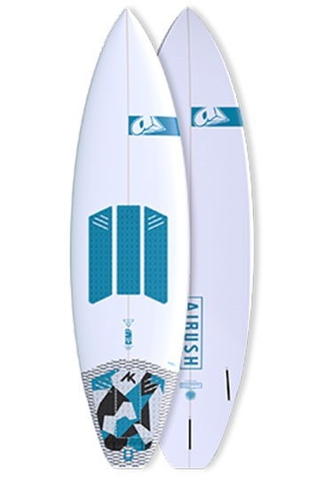 Airush - Comp 2019 Custom Epoxy Surfboard