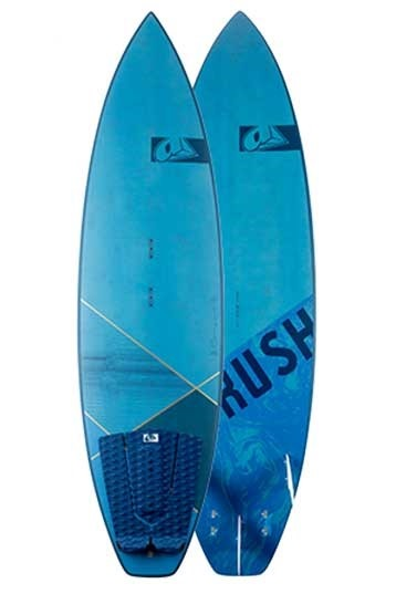 Airush - Compact Active Bamboo 2017 Surfboard