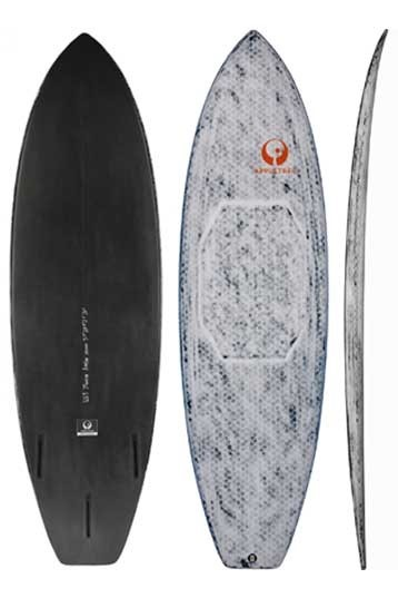 Appletree - Applino Full Carbon Surfboard
