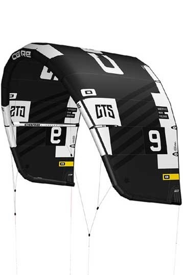 Core Kiteboarding - GTS6 Kite