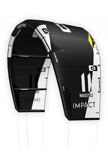 Core Kiteboarding - Impact 2 Kite