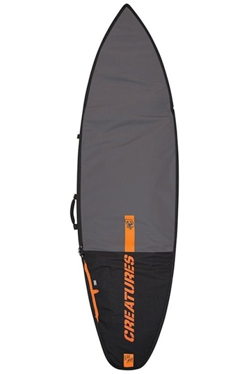 Creatures of Leisure - Shortboard Double