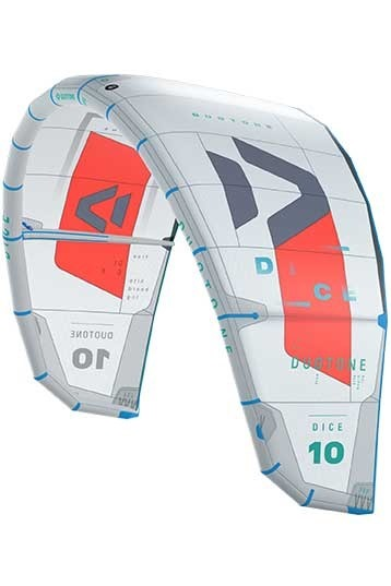 Duotone Kiteboarding - Dice 2020 Kite
