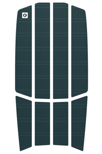 Duotone Kiteboarding - Traction Pad Team Front 2019
