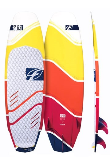F-One - Slice 2018 Surfboard