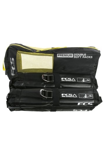 FCS - Soft Racks Premium Single