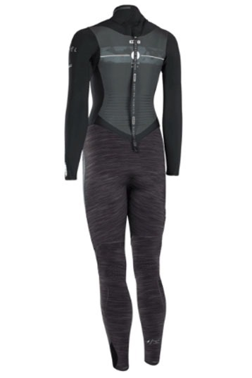 ION - Jewel Select 6/5 Backzip 2020 Wetsuit