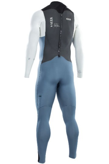 ION - Seek Core 5/4 Backzip 2021 Wetsuit