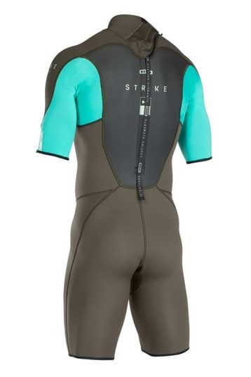 ION - Strike Element Shorty SS 2/2 BZ 2020 Wetsuit