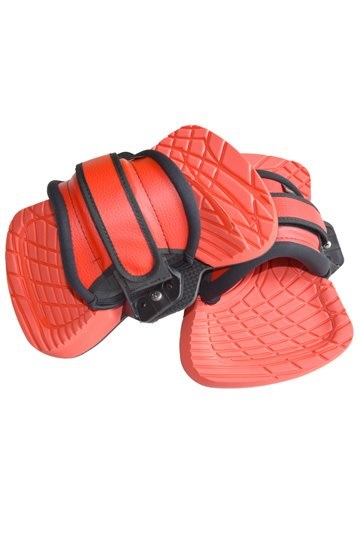 Kitemana - Feather Lite pads & straps set