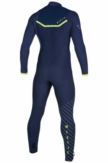 Mystic - Marshall 3/2 Frontzip 2020 Wetsuit