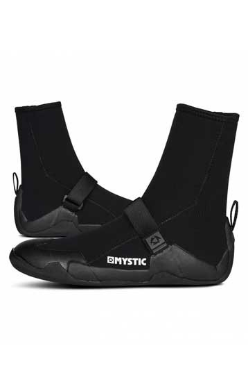 Mystic - Star Boot 5mm Round Toe