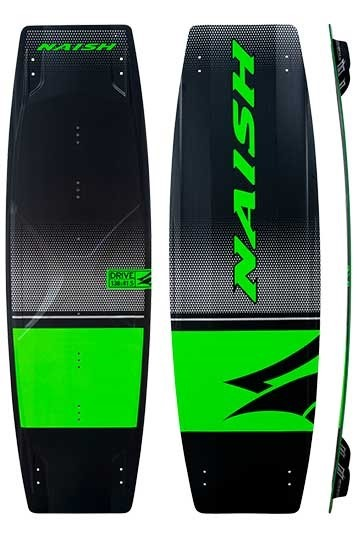Naish - Drive 2020 Kiteboard