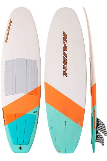 Naish - Gecko 2021 Surfboard