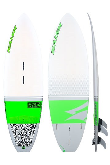 Naish - Go-To 2020 Surfboard