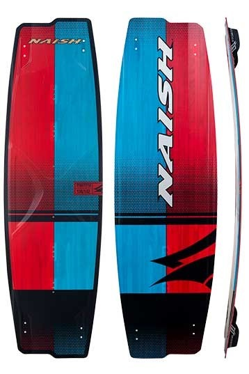 Naish - Switch 2020 Kiteboard