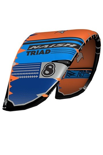 Naish - Triad 2021 Kite