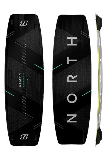 North - Atmos Carbon 2021 Kiteboard