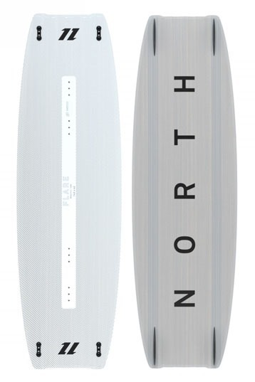 North - Flare 2020 Kiteboard