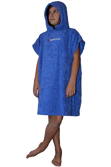 Northcore - Kids Beach Basha Poncho