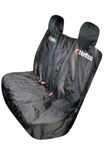 Northcore - Triple Waterproof Rear Car Seat Cover