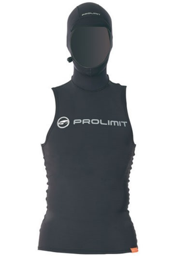 Prolimit - Innersystem 1st Layer Top Hooded vest