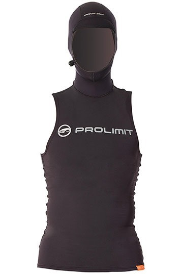 Prolimit - Innersystem Chillvest Hooded