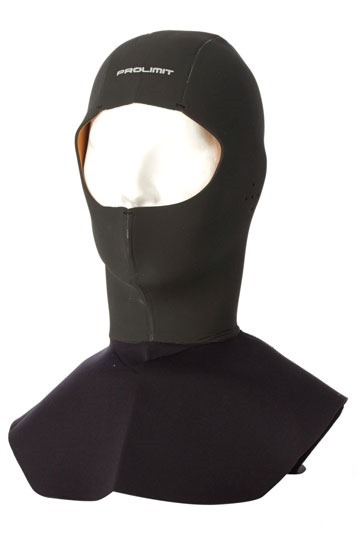 Prolimit - Neopreen Hood Collar