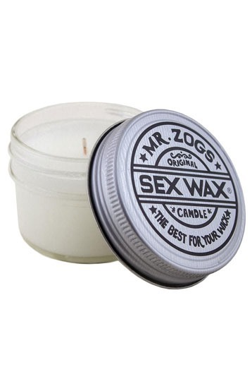 Sex Wax - Coconut Candle