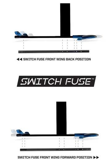 Slingshot - Forged Shift Fuse