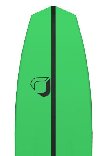 Stallion Overhead Surfboard
