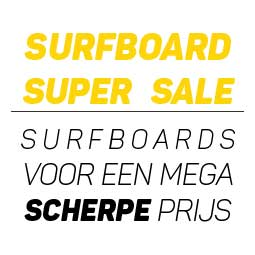 Surfboard super sale!