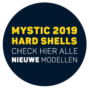 Mystic 2019 Hardshell Collectie