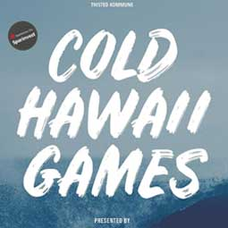Cold Hawaii Games 2020 Verslag