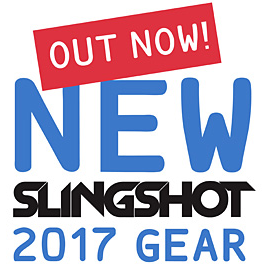2017 Slingshot gear out now!
