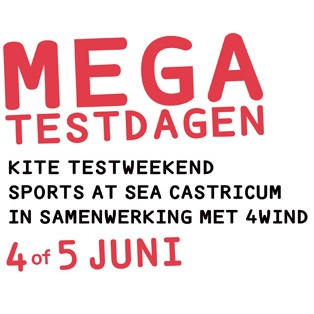 Testweekend 4Wind in Castricum